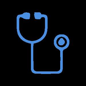 Pictogramme Médecine Interne